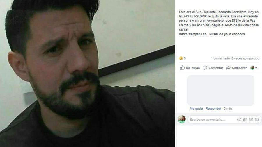 Horror: mataron a un policía que trabajaba encubierto