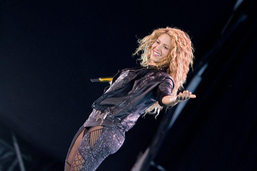El Show de Shakira 10312018