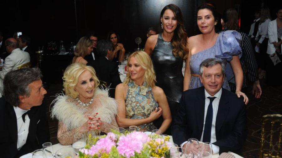 Gala de Valeria Massa 11132018