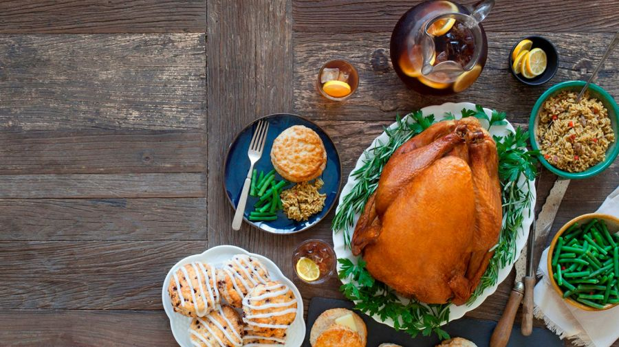 Cena de Acción de Gracias 11152018