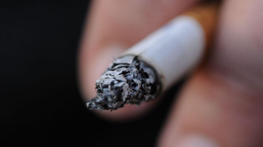El tabaquismo es la principal causa de la EPOC.