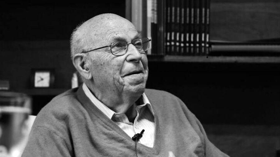Mauricio Tenembaum tenía 88 años.