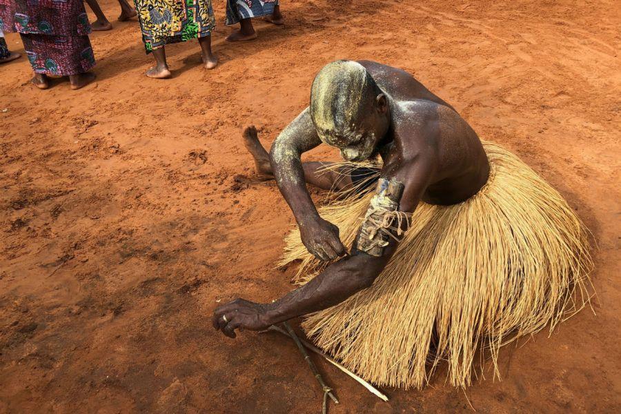 1121_Togo, la Meca del vudú