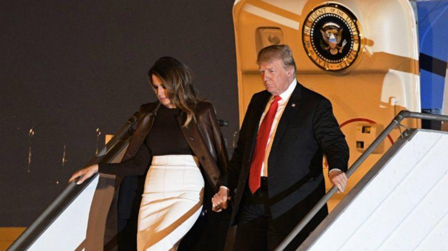 trump cumbre G20