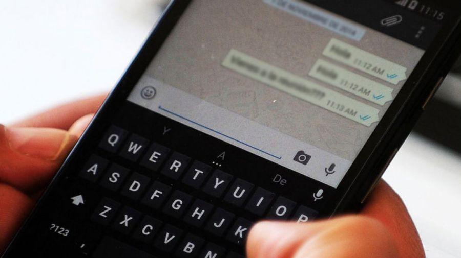 amenazas whatsapp 03122018