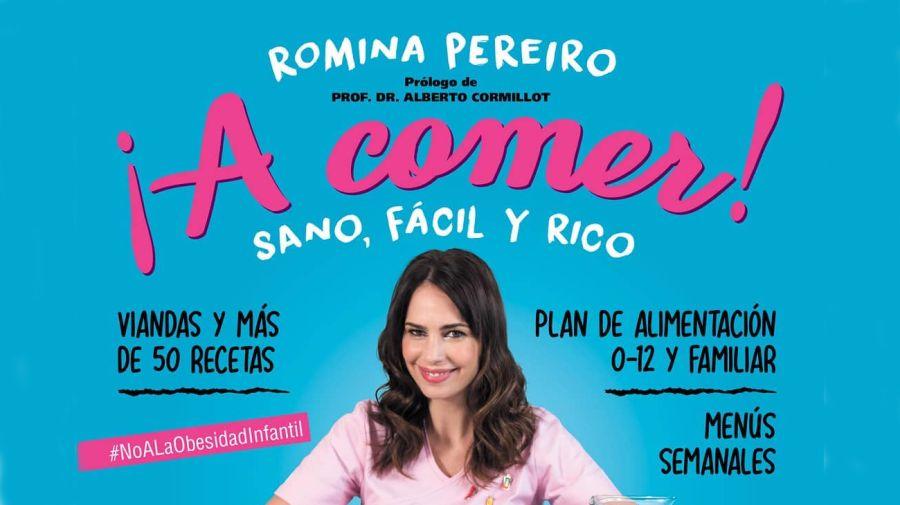 Romina Pereiro 12132018