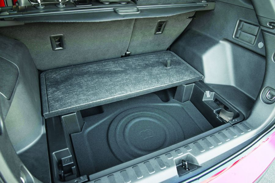1215_Chevrolet Equinox: seguridad y confort