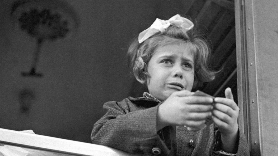 kindertransport alemania nazismo