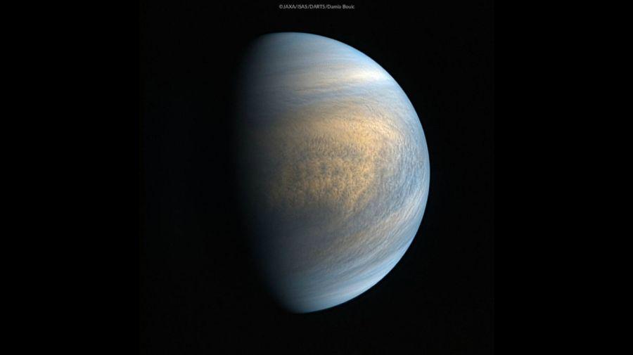 mejores fotos espaciales del año 2018
