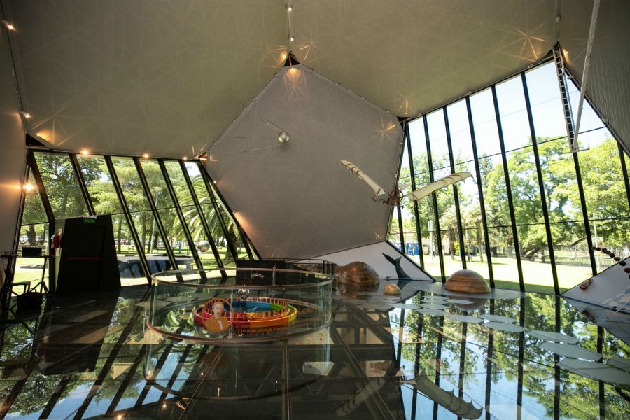 Planetario Cordoba