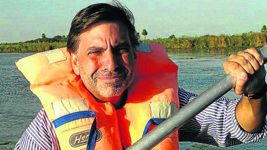 Javier Sánchez Caballero