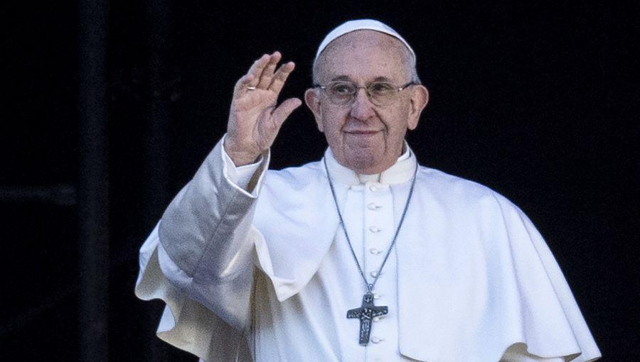 Papa Francisco 12252019
