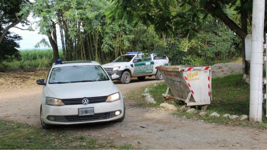 Rescatan a dos personas víctimas de trata de personas bolivia