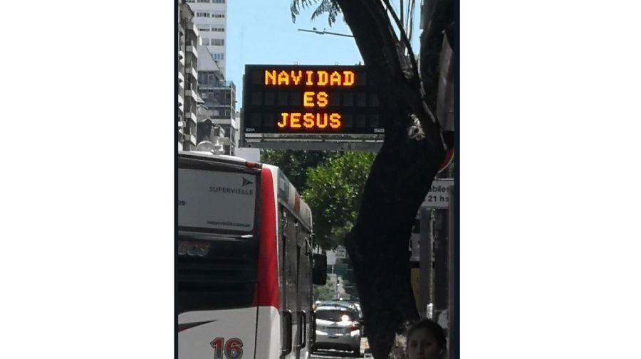 navidad es Jesus 27122018