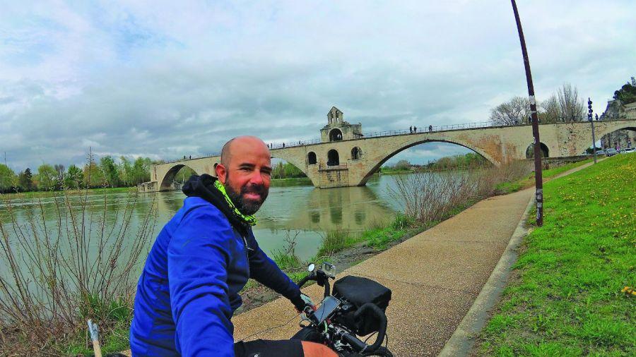 11_En bicicleta por la ruta de la seda