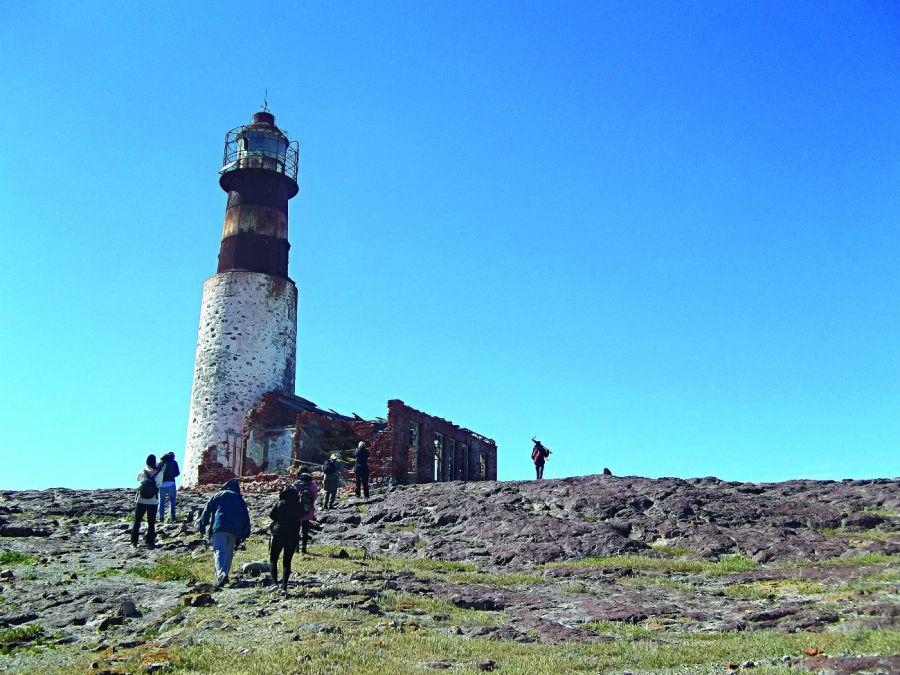 11_Puerto Deseado: vida silvestre en aguas con historia
