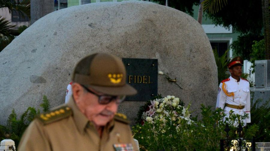 A 60 años de la revolución Cubana 02012019