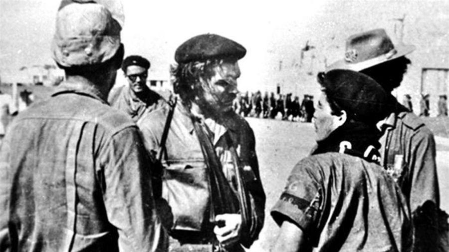 Revolución Cubana 01022018