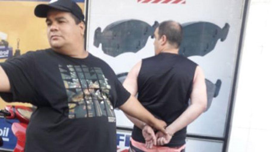 Oscar Daniel Curis-catequista-violacion
