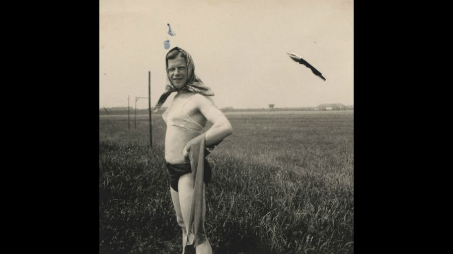 fotos historicas travestis nazis