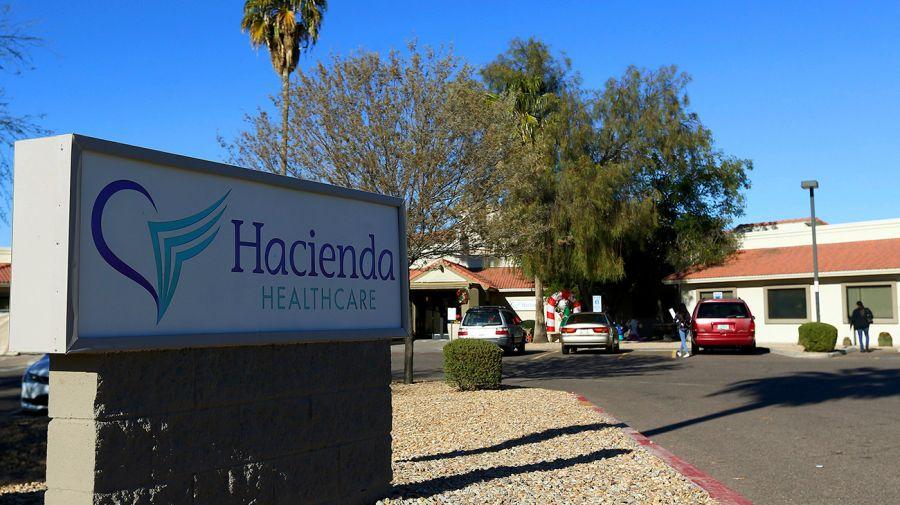 Hacienda Health Care 01152019