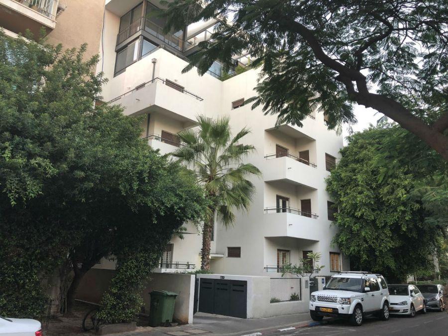 0117_Tel Aviv: 5 lugares para visitar