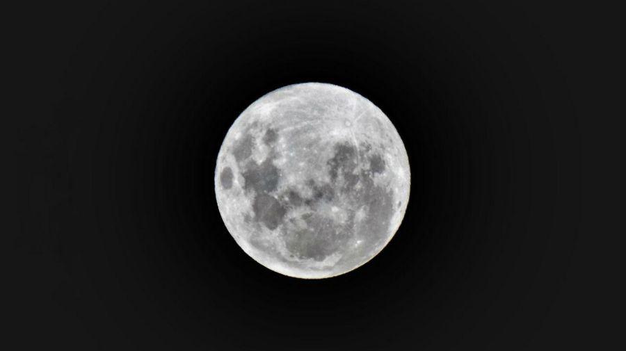 eclipse luna llena 2019