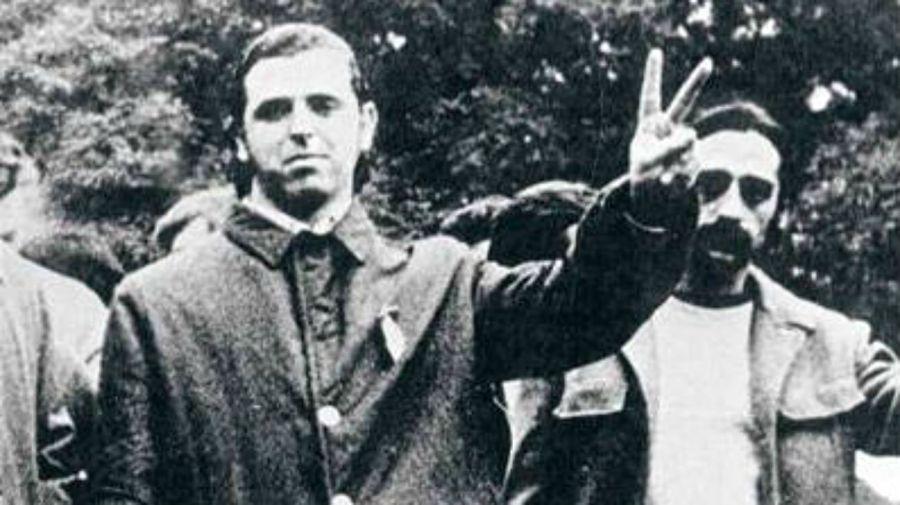 Firmenich encabezó el rechazo montonero al pedido de Perón de deponer las armas.