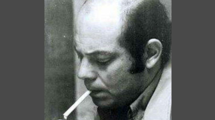 Gorriarán Merlo, en una foto de los años '70.