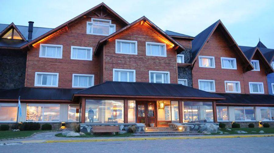 Hotel Alto Calafate 01232019