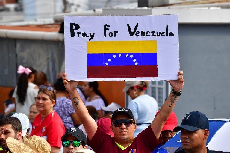 La crisis venezolana sobrevuela la visita del Papa a Panamá.