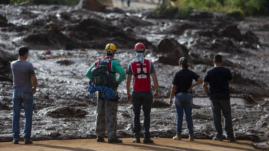 represa brasil 26012019