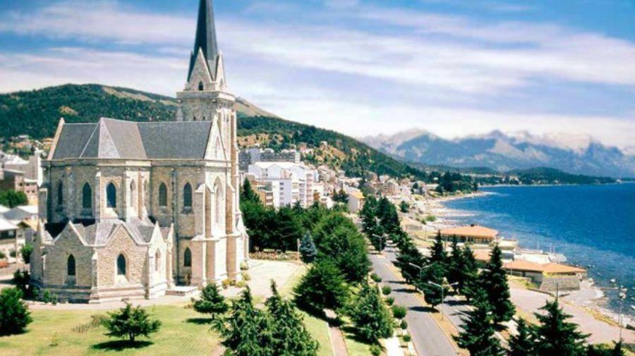 Catedral de Bariloche