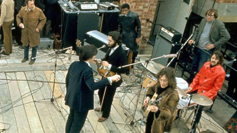 Los Beatles 01302019