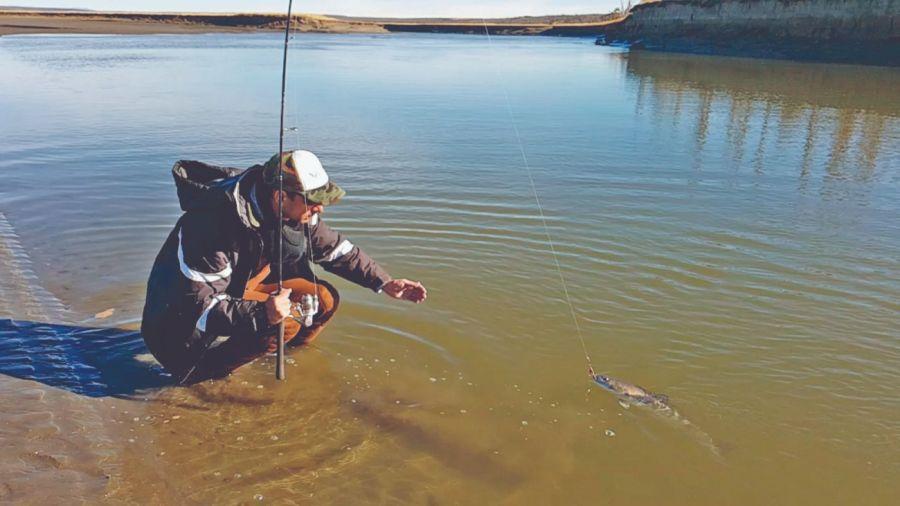 0131_Truchas en la Patagonia, un regreso a las fuentes que no defrauda