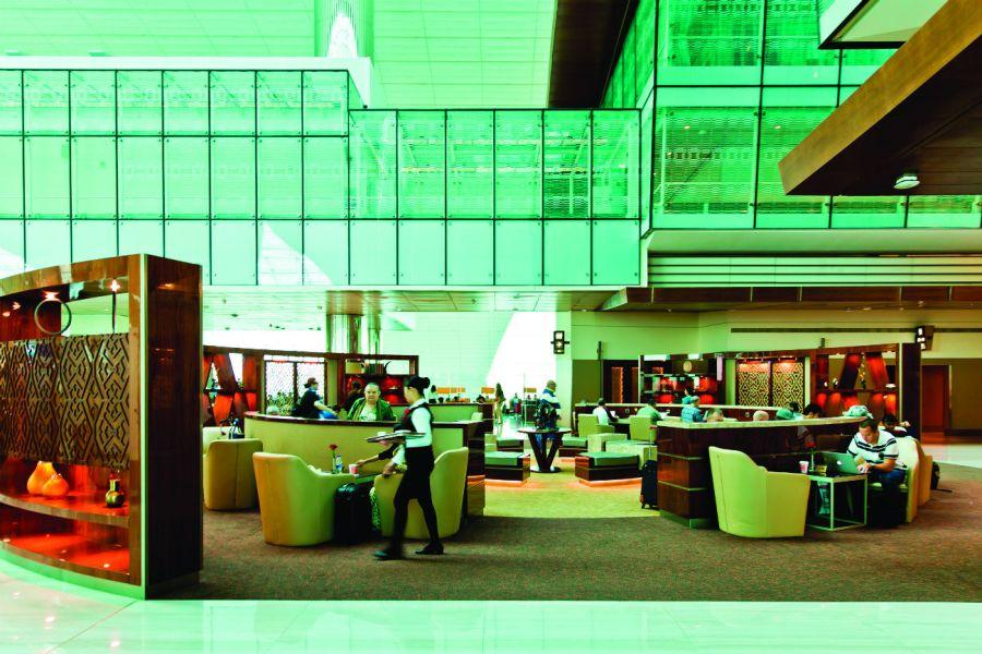 0207_Aeropuertos: cómo disfrutar de los salones VIP