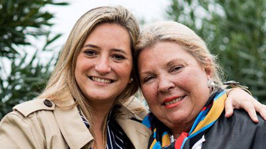 María Lucila Lehmann y Lifschitz 20190207