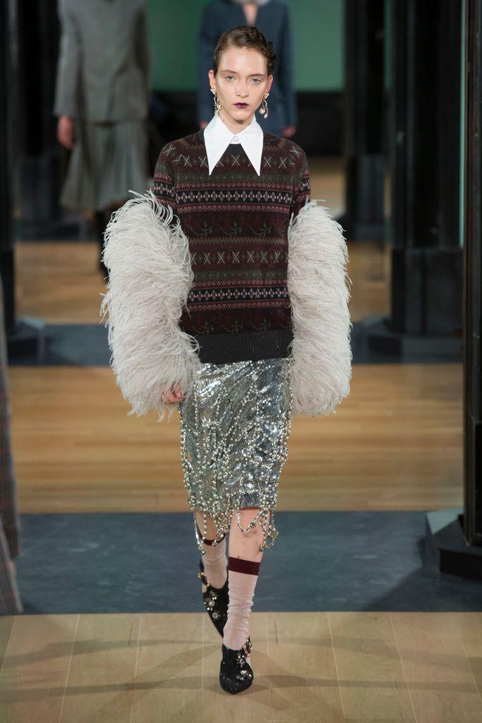 Moda puritana