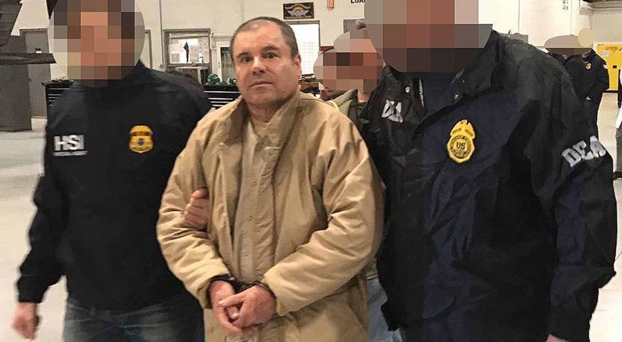 Chapo Guzmán 02122019