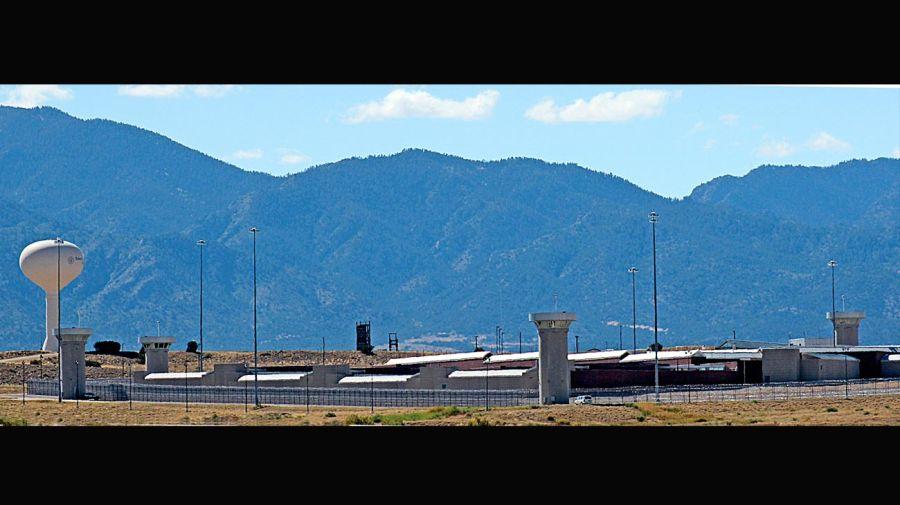 La prisión del Chapo 20190213