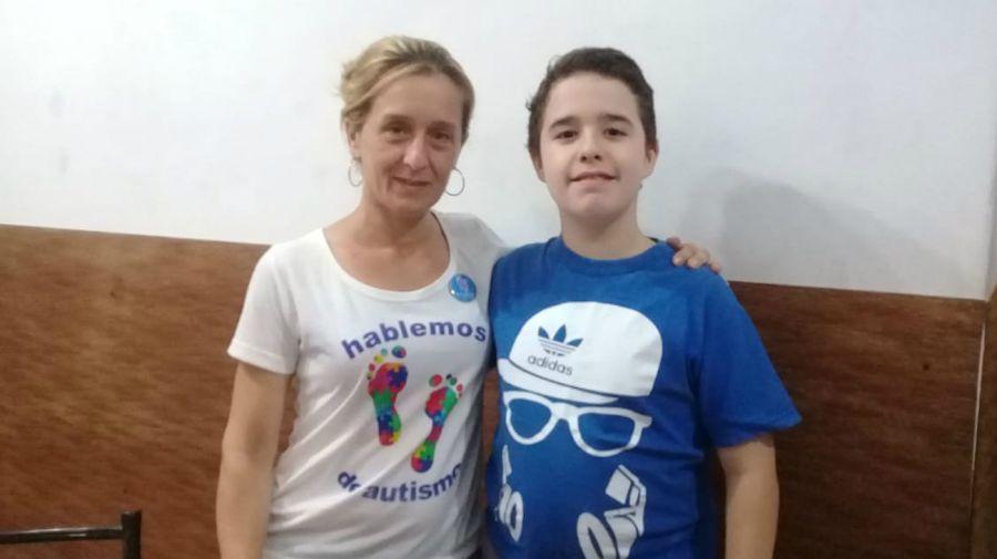 testimonios dia internacional sindrome asperger