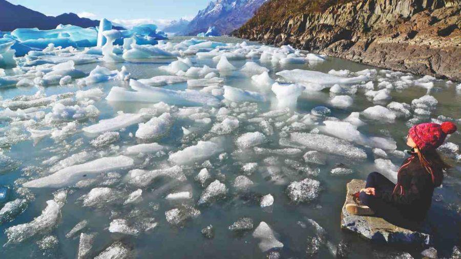 Torres del Paine, el gran tesoro natural de Chile