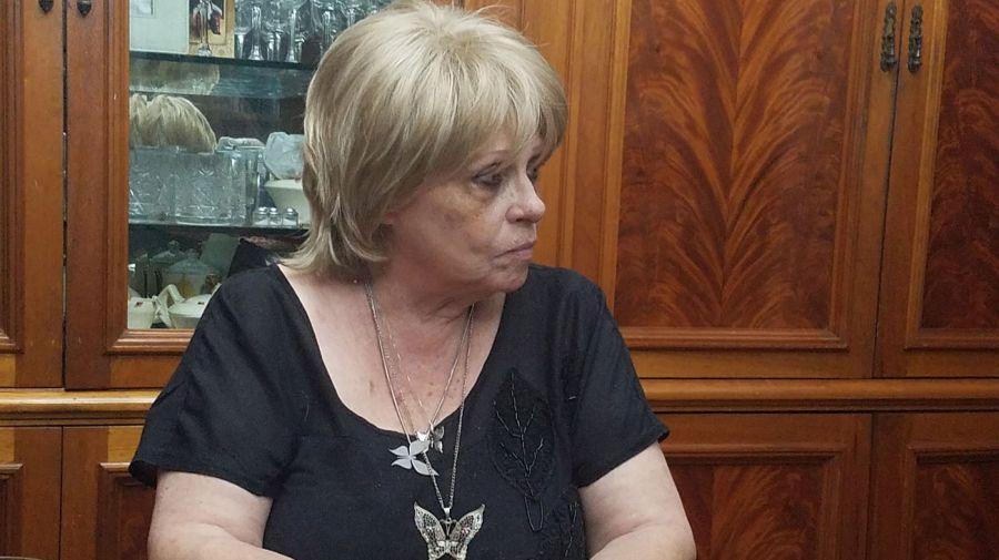 los padres de Wanda Tadei 20190220