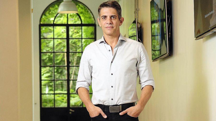 Suespe tapa Marcelo Aballay