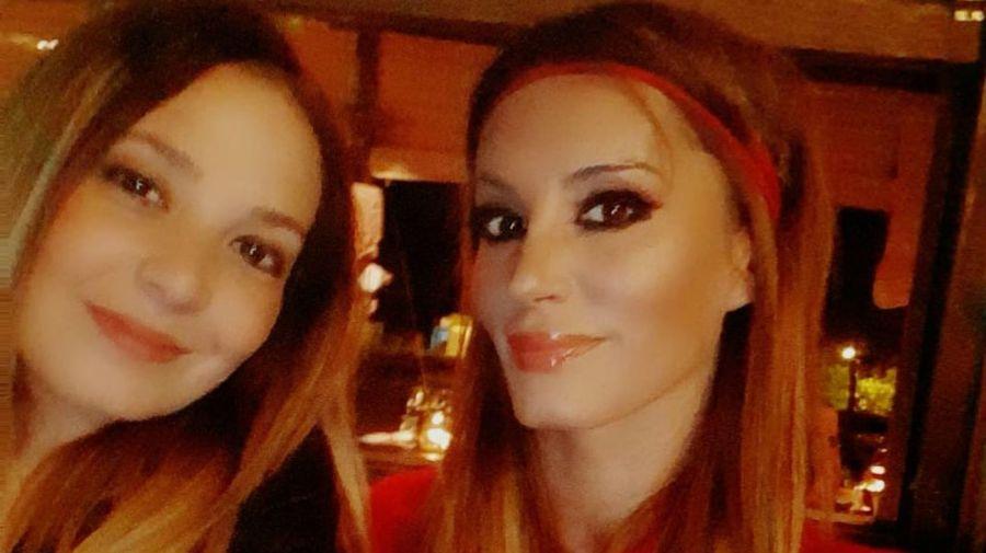 Lissa Vera y Natacha Jaitt