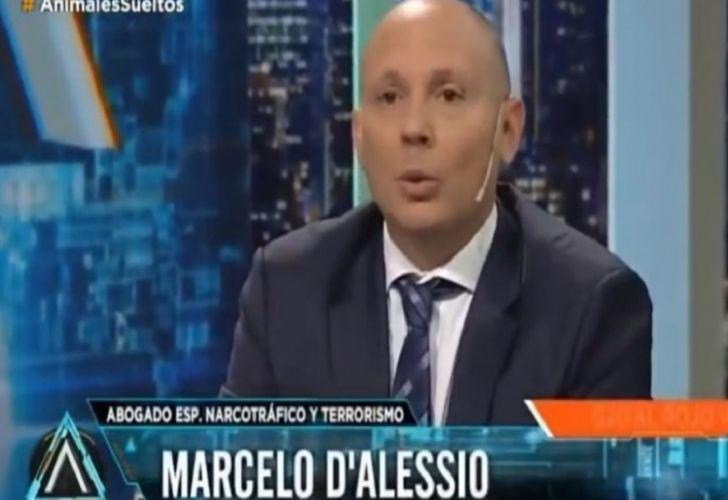 Marcelo D'alessio 25022019
