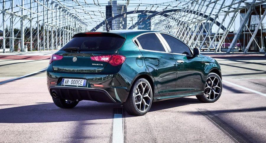 Alfa Romeo edición especial