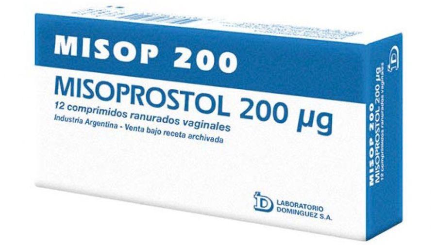 Misoprostol MISOP 200 27022019