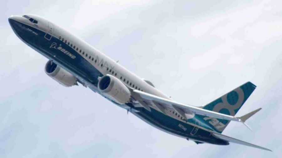 El Boeing 747 cumplió 50 años