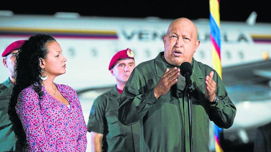 20190301 Hugo Chavez Aniversario g